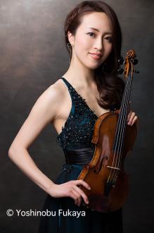 千葉清加 日本フィルハーモニー交響楽団