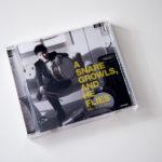 パッカーショニスト 新野将之 CD発売!