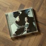 """リコーダー中村栄宏&ピアノ安嶋健太郎CD """"Aubade 夜明けの詩"""""""