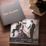 THE CLAPPS'のCD発売
